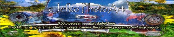 cJefko PhotoArt