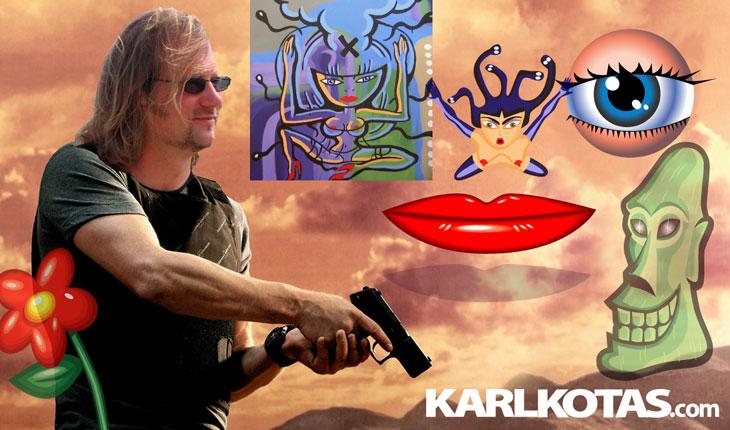 karlkotas.com