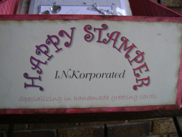 Happy Stamper Inkorporated