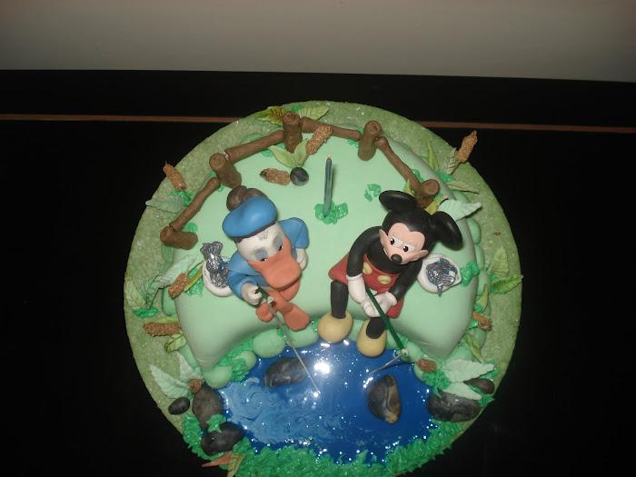 """""""Mickey y sus Amigos"""""""
