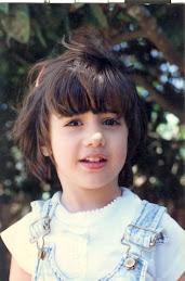 Mi nena Melissa
