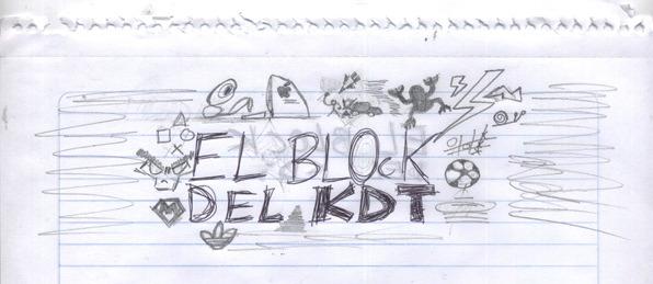 El block del KDT