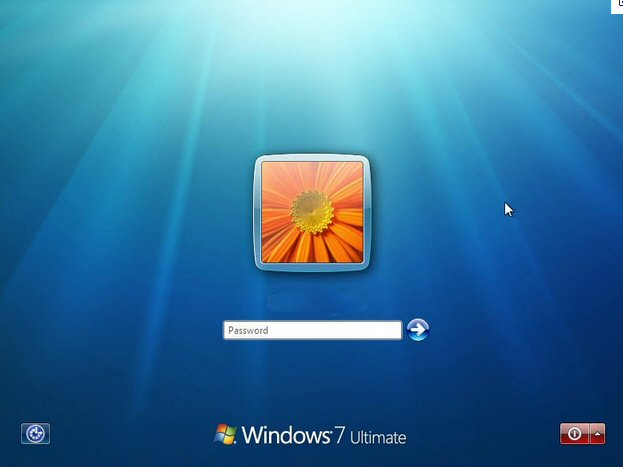 user profile service failed windows 7 new account