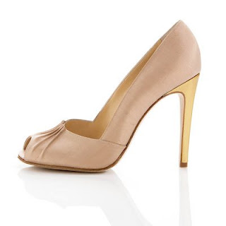 nude silk shantung gold heel full With films like Young Adult, Mission Impossible – Ghost Protocol and My Week ...