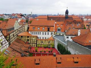Que ver y visitar en Bamberg, el corazón de Franconia