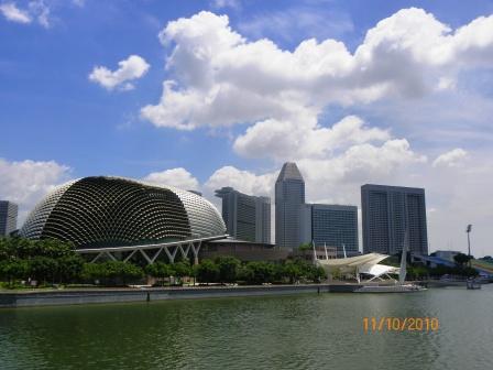 Que ver y visitar en un Viaje a Singapur