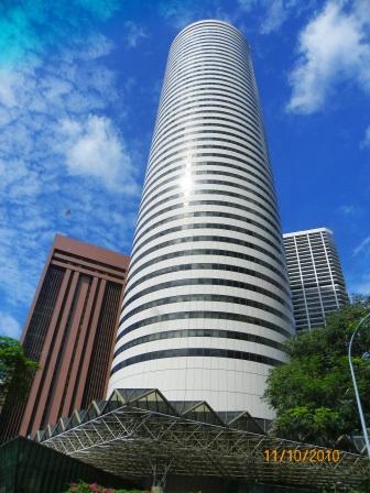Singapur y sus barrios de Kampong Glam, Chinatown y Little India