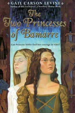 The Two Princesses Of Bamarre | Download eBook PDF/EPUB