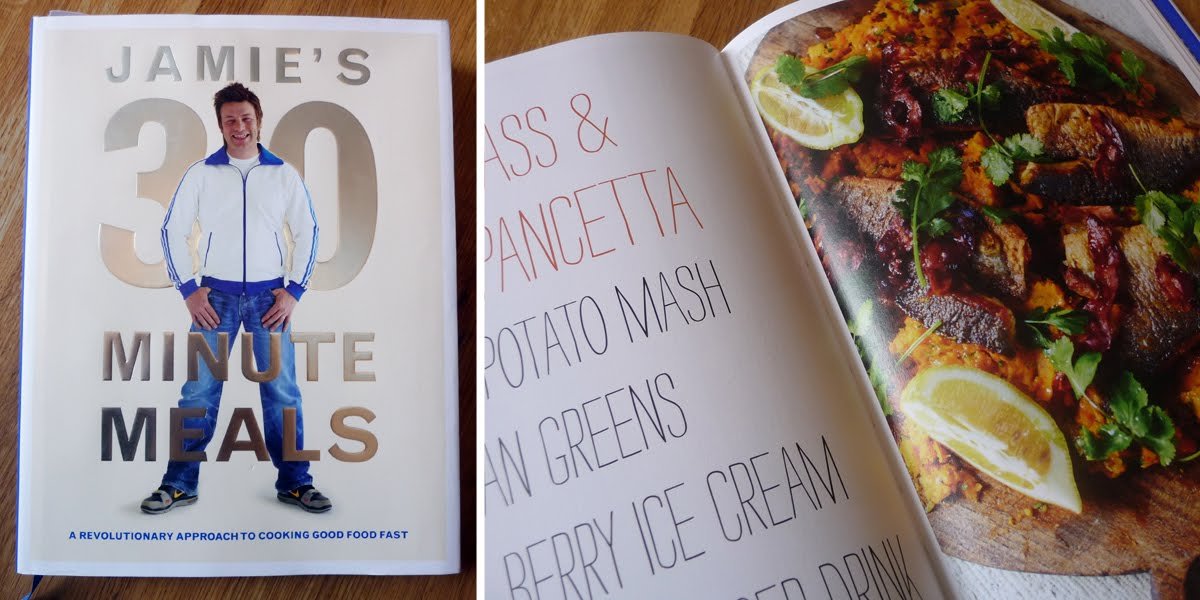 Book review jamies 30 minute meals can it be done the graphic it seems you either love or hate jamie oliver i personally bloody love him why well for one and for me it is a big one his literature uses the best forumfinder Image collections
