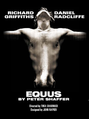 poster of Equus
