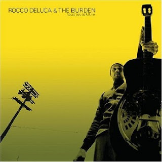 Rocco Deluca and the Burden - YouTube