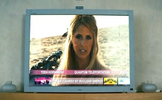 MTV Movie Awards 2020: Sarah Michelle Gellar Selma Blair