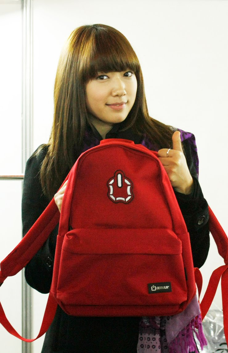 CEMULA is a trendy bag brand by FNC Music, the agency of both FT