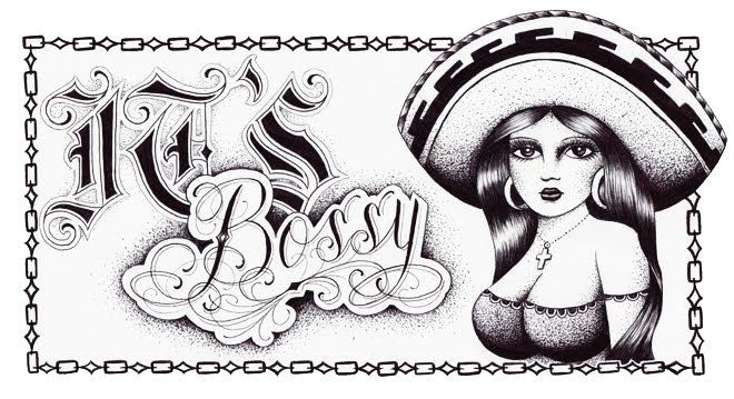 ITSBOSSY