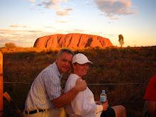 Ayers Rock Australia 07