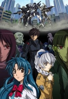Full Metal Panic: Second Raid
