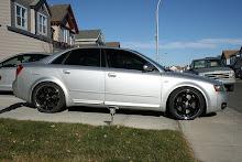2005 B6 Audi S4