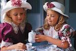 Para voltar ao Blog Chá da tarde clica  na imagem abaixo