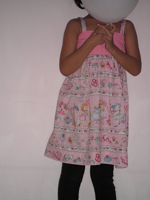 kids sundress
