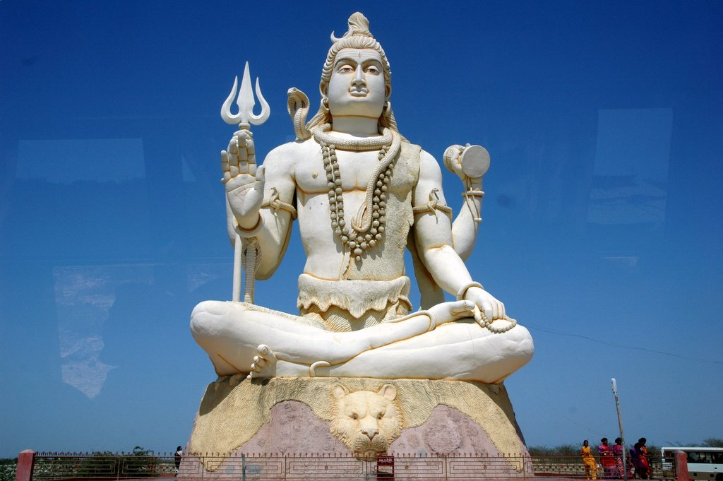 Sejarah agama hindu budha