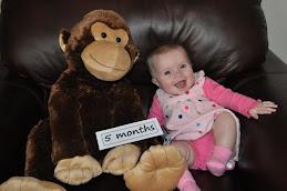 Jillian - 5 months