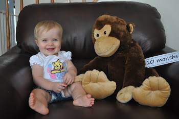 Jillian - 10 months