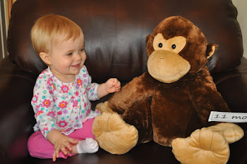 Jillian - 11 months