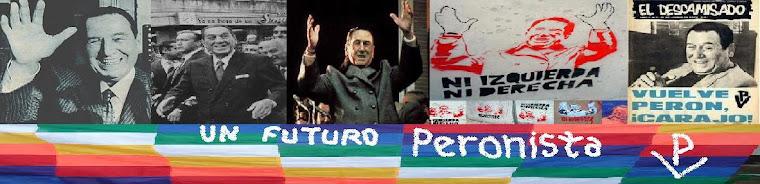 Un Futuro Peronista