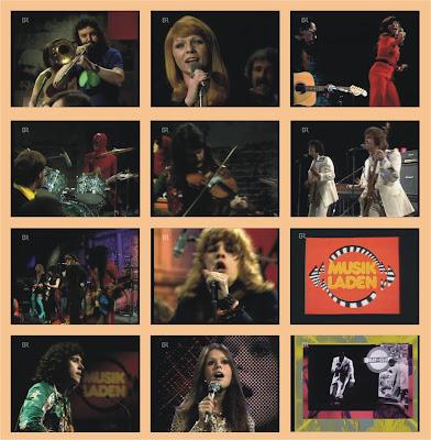 MUSIKLADEN 05.12.1973