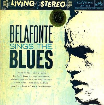 Belafonte Belafonte