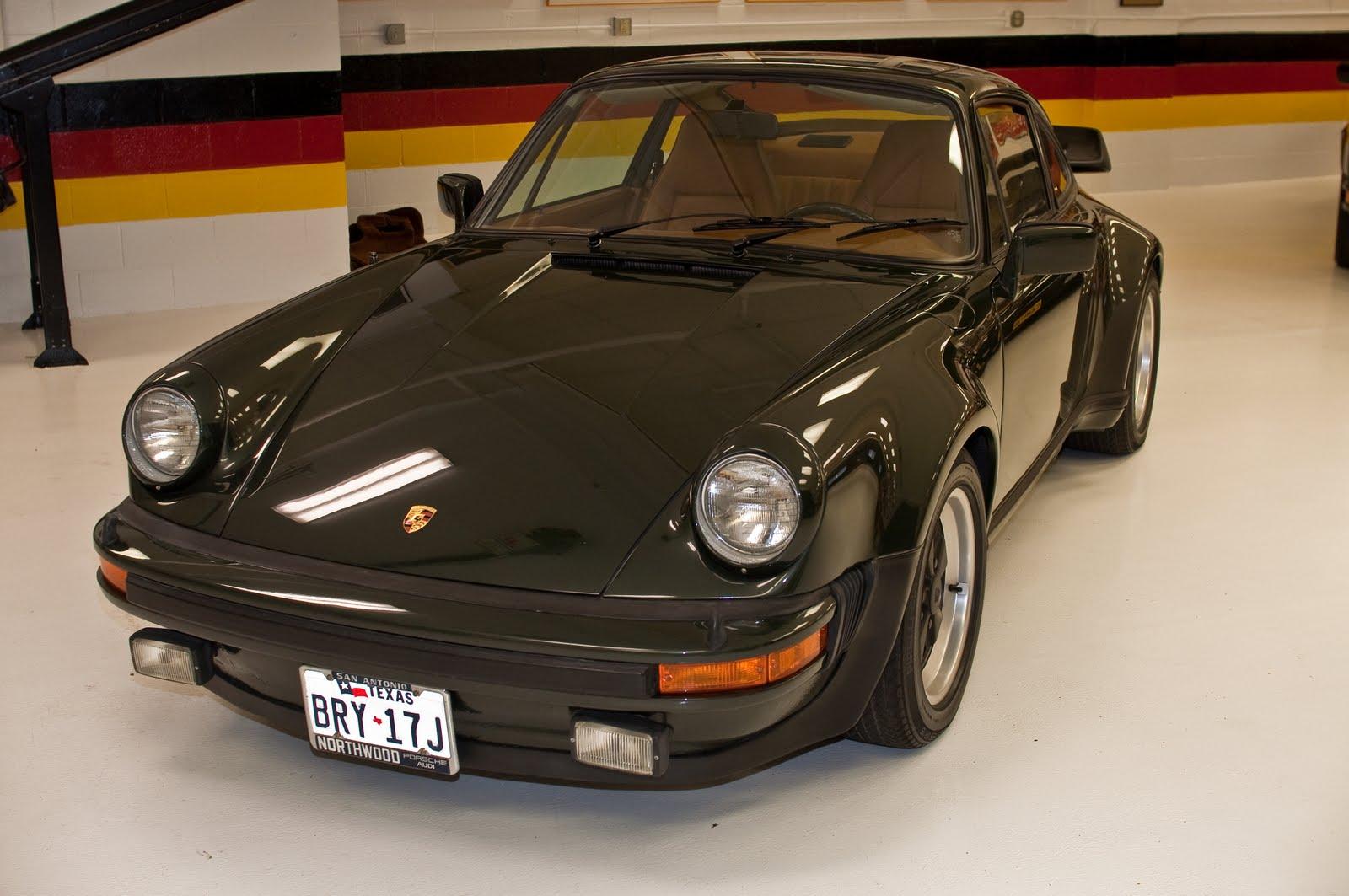 Renn-Spot: '79 Porsche 911 Turbo For Sale - 9,868 Original Miles!
