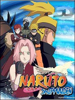 Naruto Capítulo 461 - PT BR  Ebook