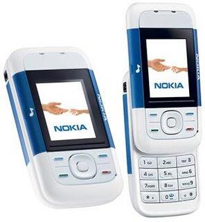 Pacote de Aplicativos para Nokia 5200