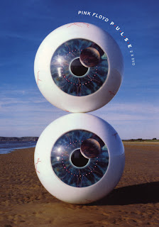 Pink Floyd - Pulse DVDRip