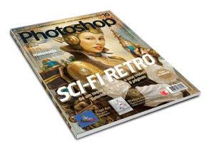 Revista Photoshop - Creative Brasil 2009