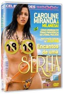 Caroline Miranda: Á Milanesa 2009