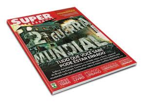 Revista: Super Interessante (Setembro de 2009)