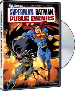 Superman & Batman - Inimigos Publicos