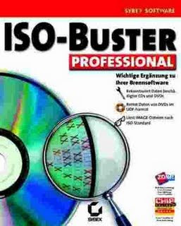 IsoBuster Pro 2