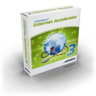 Ashampoo Internet Accelerator 3.10 | wireless
