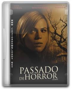 Passado de Horror Dublado 2009 (Dual Áudio)