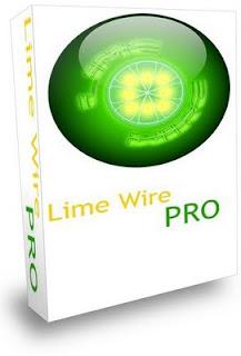 LimeWire Pro Beta v5.3.3.1 - RETAIL