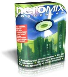 NeroMix 1.4.0.35