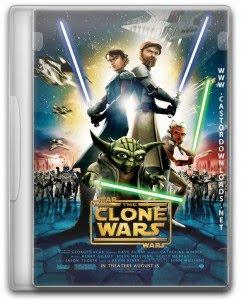 Star Wars: The Clone Wars - Uma Galáxia Dividida Dublado 2009 (Dual Áudio)