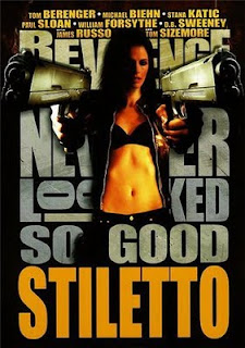 Stiletto – DVDRip XViD – Dual Audio
