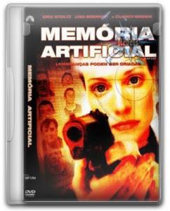 Filme: Memória Artificial Dublado 2009