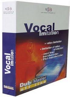 Vocal Imitation v1.0.1