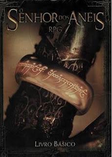 Download Livros O Senhor dos Anéis – RPG