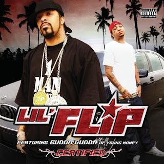 CD: Lil Flip – Certified (2009)