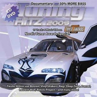 CD Tuning Hitz – 2009
